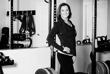 executive fitness coach